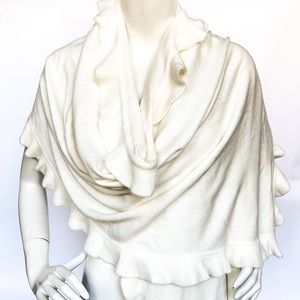 Collection 18 100% Acrylic Shawl Wrap Scarf NEW